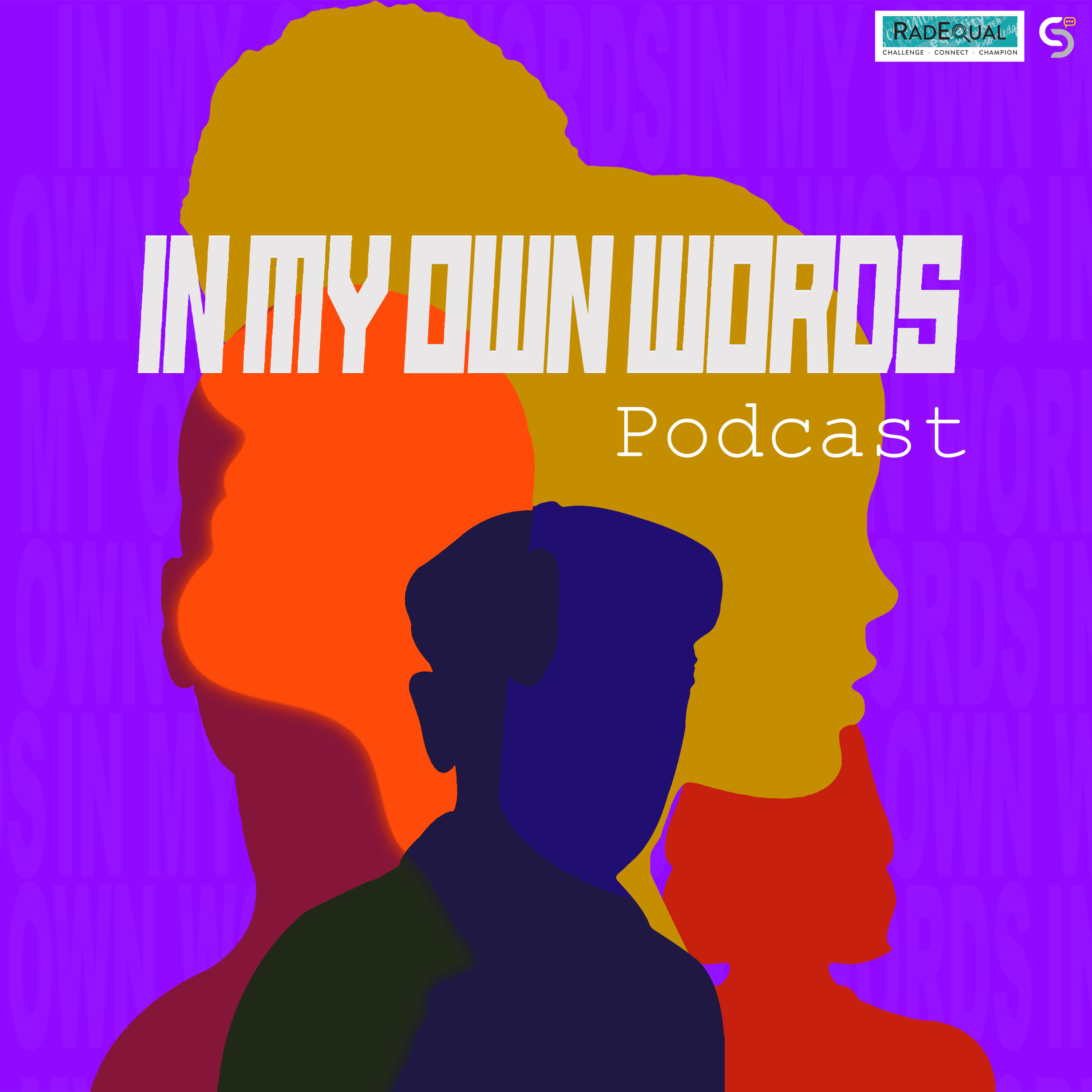 'In my own words' with RADEQUAL